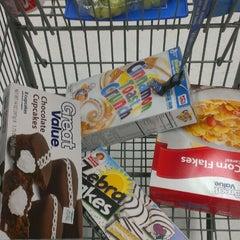 Photo taken at Walmart Supercenter by Alvin W. on 3/29/2013