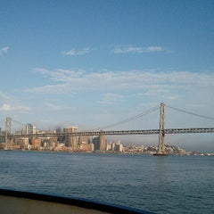 Photo taken at Ferry Landing by Andrea G. on 7/2/2013