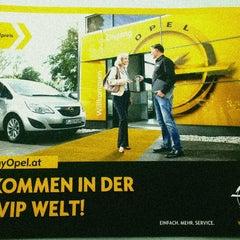 Photo taken at Auto Engleder Hofkirchen GmbH by Günter H. on 5/19/2014