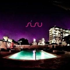 Photo taken at SISU Uptown by Briana R. on 10/6/2012