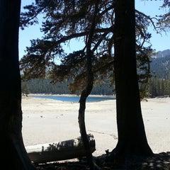 Photo taken at Horseshoe lake by Mary B. on 8/24/2013