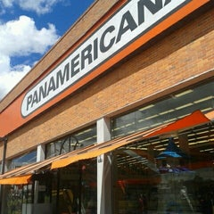 Photo taken at Panamericana by John V. on 10/3/2012
