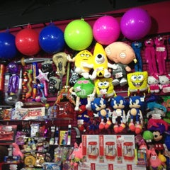 Photo taken at GameTime by Robert M. on 10/20/2012