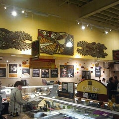 Photo taken at Whole Foods Market by Eugenio on 12/2/2012