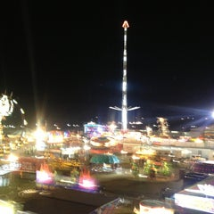 Photo taken at 2014 Florida Strawberry Festival by Ange on 3/3/2013