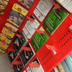 Photo taken at CVS/pharmacy by Melanie N. on 5/9/2013