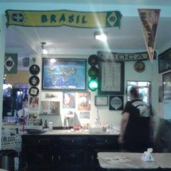 Photo taken at Bar Nega Ló by Ademir d. on 2/2/2013