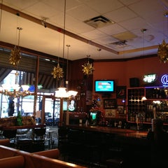 Photo taken at Jimmy's American Grill & Bar by Dulce Helena Melchiori N. on 1/2/2013