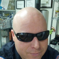 Photo taken at AMR south deployment by Jeremy W. on 10/4/2012