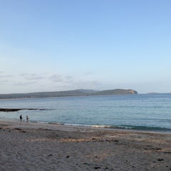 Photo taken at Murramarang Beachfront Nature Resort by Joachim B. on 2/1/2014