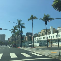 Photo taken at Downtown San Diego by Fabian G. on 8/22/2015