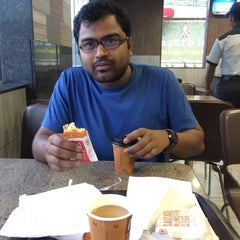 Photo taken at McDonalds - Drive Thru by Atul S. on 4/18/2014