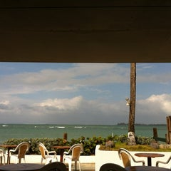 Photo taken at La Playita by Ignacio L. on 12/13/2012