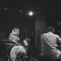 Photo taken at Great Scott by Lindsay W. on 4/19/2013