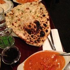 Photo taken at Cedars Restaurant by Brian C. on 10/14/2012