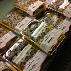 Photo taken at Mount Royal Fine Foods by Jesse L. on 4/1/2013