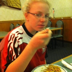 Photo taken at Great Dragon Buffet by Michael L. on 12/17/2012