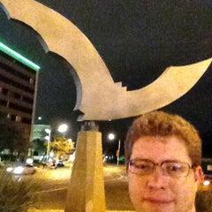 Photo taken at Nightwing by Sean C. on 3/17/2013