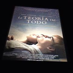 Photo taken at Cines Acec Almenara by Jose R. on 1/17/2015