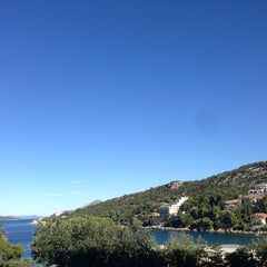 Photo taken at Hotel Adriatic by maru j. on 9/18/2013