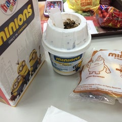 Photo taken at McDonald's by Prita D. on 6/23/2015