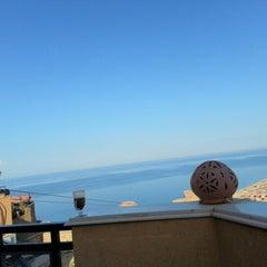 Photo taken at Swiss Inn El Sukhna by Esraa H. on 10/23/2012