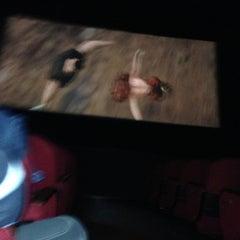 Photo taken at CineTeatro Don Bosco by Ice I. on 4/14/2013