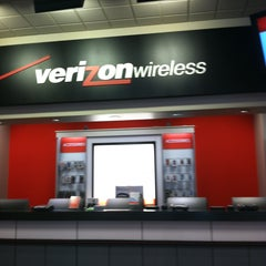 Photo taken at Verizon by Tiffany T. on 4/12/2013