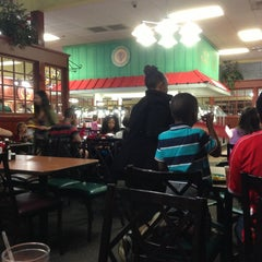 Photo taken at Golden Corral by TK L. on 3/21/2013
