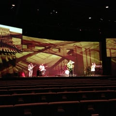 Photo taken at Fusion Bible Church by Nathan V. on 6/9/2013