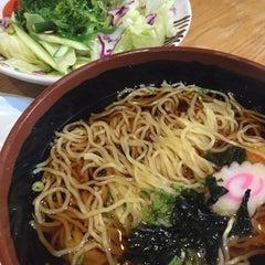 Photo taken at Sushi Tei by Mel F. on 9/6/2015