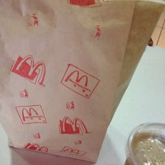 Photo taken at McDonald's by Sameer P. on 11/4/2012