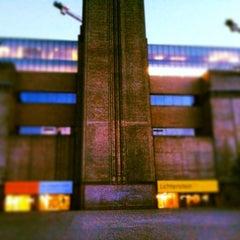 Photo taken at Tate Modern by Gü B. on 4/30/2013