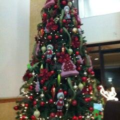 Photo taken at Torre La Sabana by Tarin U. on 11/22/2012