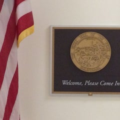Photo taken at Rayburn House Office Building by Ysolt U. on 8/7/2015
