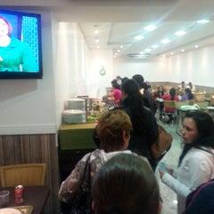 Photo taken at Super Líder Supermercados by Rafael S. on 5/7/2013