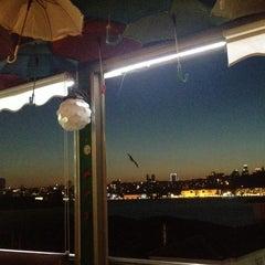 7/5/2014 tarihinde zezeziyaretçi tarafından Savor Cafe'de çekilen fotoğraf
