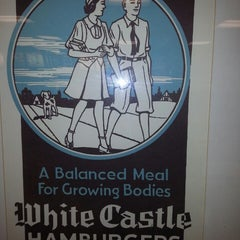 Photo taken at White Castle by Michael C. on 4/7/2013