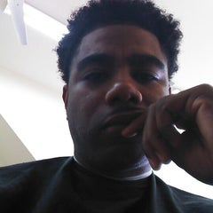 Photo taken at JS16 Next Level Barber Shop by Pablo G. on 11/6/2012