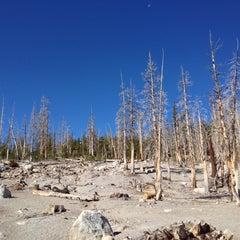 Photo taken at Horseshoe lake by Priscilla R. on 10/7/2012