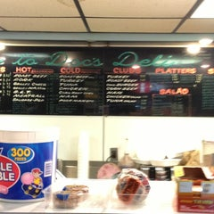 Photo taken at Doc's Deli by AJ B. on 12/27/2012