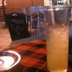 Photo taken at Tony's by Romuako N. on 11/18/2012