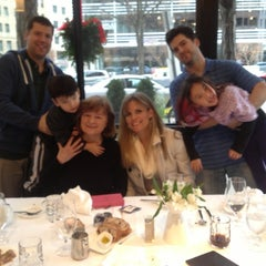 Photo taken at Equinox by Stephanie on 12/28/2014