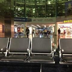 Photo taken at Security Checkpoint 1 by Jose Eduardo L. on 12/9/2012