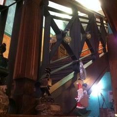 Photo taken at Restarurante Lilium by Sergio B. on 12/27/2012