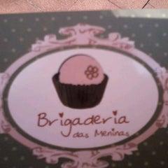 Photo taken at Brigaderia das Meninas by Bianca C. on 10/16/2012