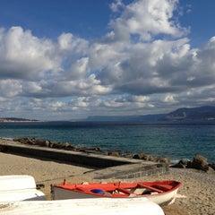 Photo taken at Villaggio Paradiso by Claudio M. on 12/20/2012