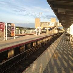 Photo taken at LIRR - Ronkonkoma Station by Patrick l. on 5/18/2013