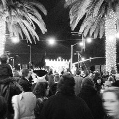 Photo taken at Porter Ranch Town Center by Cole G. on 12/12/2012