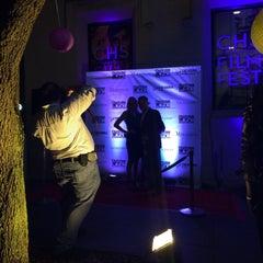 Photo taken at Charleston Music Hall by Dani D. on 11/4/2015